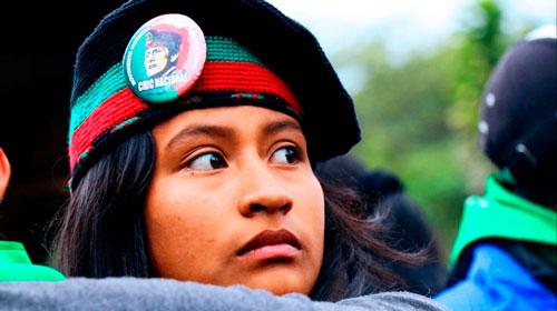 pueblos originarios siguen reivindicando sus luchas ancestrales