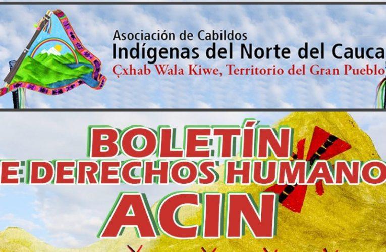 Abuso de autoridad en Santander de Quilichao en contra de autoridades y guardia indígenas