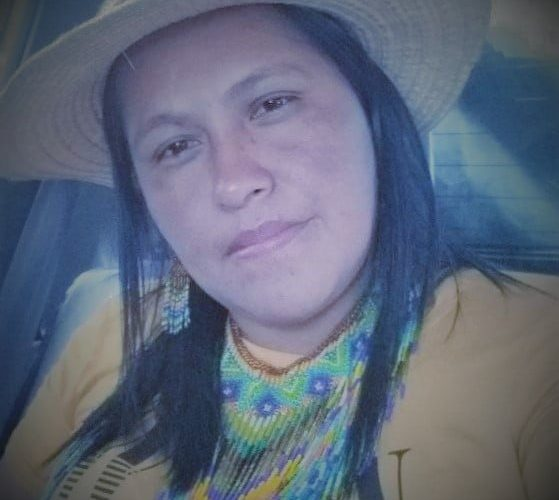 Asesinada Sandra Liliana Peña, mujer y autoridad indígena Nasa en Sath Tama Kiwe