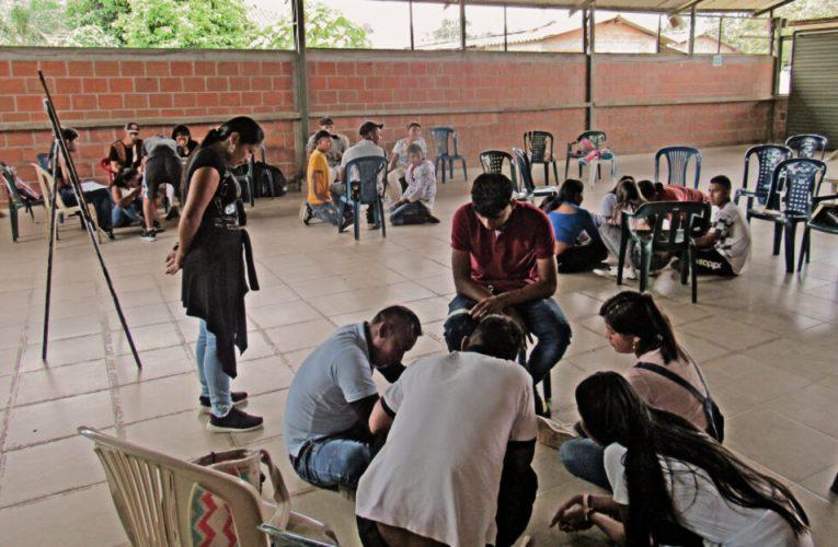 Hacia el fortalecimiento de los dones y talentos de los jóvenes