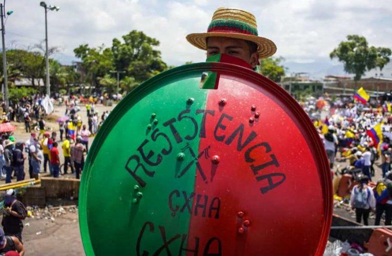 Puerto Resistencia somos todos